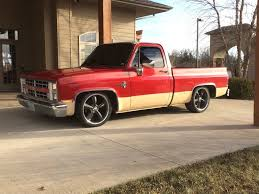 1985 Chevrolet C-10 Hot Rod Truck 20