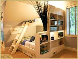 wohn und schlafzimmer in einem caseconrad