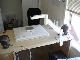 Vesa Desk Mount Imac by Review Ilift Vesa Arm U2014 Paulstamatiou Com