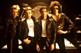 Freddie Mercury Death Bed by Queen Under Review 1980 1991 U2033 Happy Birthday To Brian May Who