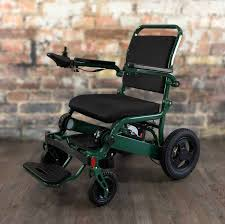 FOLD & GO MagSHOCK™ Wheelchair (Green) Drive Medical Flyweight Lweight Transport Wheelchair With Removable Wheels 19 Inch Seat Red Ewm45 Folding Electric Transportwheelchair Xenon 2 By Quickie Sunrise Igo Power Pride Ultra Light Quickie Wikipedia How To Fold And Transport A Manual Wheelchair 24 Inch Foldable Chair Footrest Backrest