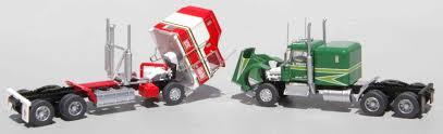 Printable: N Scale Trucks