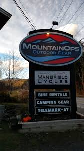 Rebranding A Specialty Outdoor Shop | Snowsports Industries America Stowe Rental Homes Vermont Vacation Condo Rentals Ski Guide Nordic Williams College Team March 2011 Oh Laura Nicole Diamond Smugglers Notch Center Outdoor Project Barn Rebrands As Mountainops Business News Swetodaycom