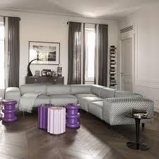 canap d angle design tissu made in design mobilier contemporain luminaire et décoration