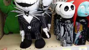 Nightmare Before Christmas Halloween Decorations by Walgreens Nightmare Before Christmas U0026 Halloween Decor Youtube
