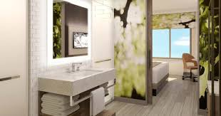 The Tile Shop Rockville by Hotel Bathrooms New Amenities Upgrade Guest Experience