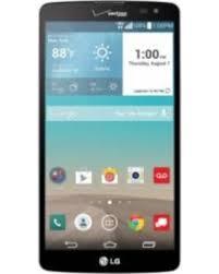 Find the Best Savings on LG G Vista VS880 8GB Verizon 4G LTE