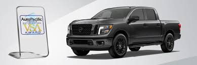 2018 Nissan Titan Trucks For Sale | Mountain View Nissan Of Cleveland