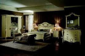 arredoclassic schlafzimmer set barock rokoko bett nachttisch komplett 7tlg neu