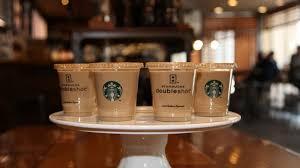 Starbucks Secret Menu Item Gets Cult Status In South Korea