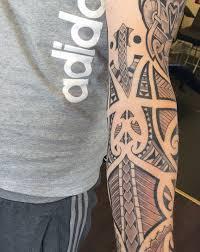 Forearm Celtic Designs For Mens Tattoos