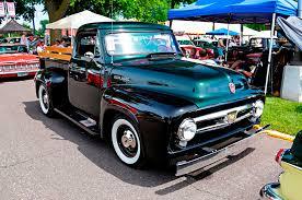 100 Green Trucks 2016showclassictrucksdarkgreenfordf100truckalt1 Hot Rod