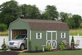 One Car Prefab Car Garages | 100's Of Choices | Amish Built Metal Building Homes For Sale Steel Buildings Houses Guide Prefabricated Horse Barns Modular Stalls Horizon Structures Prefab Loft Jet Modbarn Prefab Home View Of Jn All American Whosalers Home Design Wooden Sand Creek Post And Beam Related Image Garages Pinterest Barn Apartments And Men Cave Plans House Plan Livable Kentucky Builders Dc