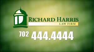 100 Las Vegas Truck Accident Attorney Lawyer 7024444444 Richard Harris Law Firm