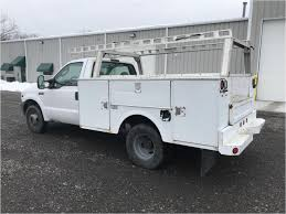 Ford Service Trucks / Utility Trucks / Mechanic Trucks In New York ...