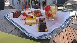 cuisine en direct on choisit dessert en direct live picture of a trego cap
