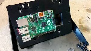 Mini Arcade Cabinet Kit Uk by Rombus3000 A Raspberry Pi Mini Arcade Machine Circuitbeard
