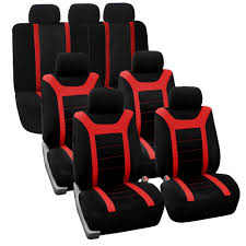 3 Row Car Seat Cover Set Top Quality Luxury For SUV Truck Minivan | EBay Car Flag Custom Best Truck Seat Covers Tattered Thin Red Line Bench Cover Kurgo For Dogs Symbianologyinfo Caltrend Retro Camouflage Fit Camo Leading Outdoor Supplier Formosa Awesome At Pep 2017 New Actyon Accsories Universal Protector 1985 Chevy Trucks Resource 2009 Ford F150 Beautiful For Leather Ford 2012 Used F 150 2wd Reg Cab Top Wrx Fresh With Airbags
