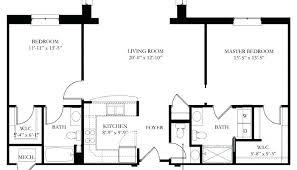 Living Room Size Average Sizes Bedroom Square Feet 6
