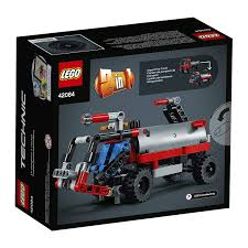 Amazon.com: LEGO 6210344 Technic Hook Loader 42084 Building Kit ... Amazoncom Lego City Great Vehicles 60061 Airport Fire Truck Toys Itructions Brick Radar 2014 Stop Motion Youtube 6210344 Technic Hook Loader 42084 Building Kit Review Set Daddacool Lego City Airport Deals On 1001 Blocks 7891 Firetruck 141ps 1 Minifig R 99 Em Mainan Game Alat City Airport Fire Truck Review Di Cartoon About New Police My
