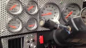Truck Custom Dash - GEB Built - - YouTube 2017fosuperdutyoffroadgauges The Fast Lane Truck Overhead 4 Gauge Pod Ford Enthusiasts Forums 8693 S1015 Pickup And 8794 Blazer Direct Fit Package Egaugesplus Gm Speedometer Cluster Repair Sales Classic Instruments Gauge Panels For 671972 Chevys And Gmcs Hot 1948 1950 Truck Packages Ultimate Service 1995 Peterbilt 378 1990 Chevy Needle Installed Youtube Rays Restoration Site Gauges In A 66 Renumbered For Our 48 Bread My Begning 2018 Voltage Volt Voltmeters Tuning 8 16v Yacht Scania Highdef Interior Gauges Blem Mod Ets 2