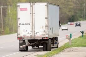 100 Truck Rental Michigan Truck Driver Runs Over Man Who Tried To Take Shortcut