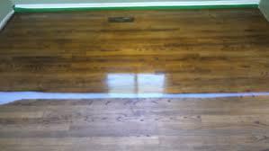 Sandless Floor Refinishing Edmonton by Flooring Installation And Refinishing Services In Bridgewater