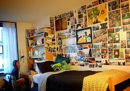 Homely Dorm Room Part 28