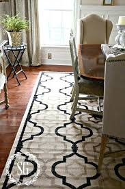 Carpet For Dining Room Medium Size Of Rugs Within Nice Tables