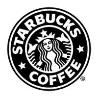 STARBUCKS COFFEE 1 Vector Search Random Logos