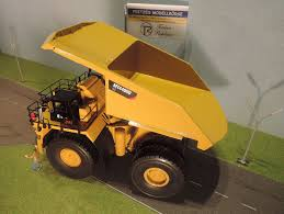 100 Tonkin Trucks Cat Dump Truck Beautiful Tr Tonkin Cat Mt4400d Ac Mining Truck Dumper