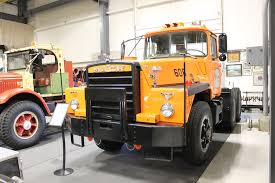 Mack Trucks Historical Museum | Allentown, PA 18103