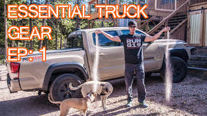 Essential Truck Gear - Episode 1 - Mods, Gear, Accessories (2016 ... 2010 Toyota Tacoma Nceptcarzcom Bakflip Fibermax Tonneau Cover Autoeqca Huntman4 2006 Double Cabpickup 4d 5 Ft Specs Photos Grille Inserts Pure Accsories Parts And Autoenthusiast89 2002 Xtra Amazoncom 2016 2017 Piano Black Tailgate Letters Chrome Trim Led Lighting Car Truck F1 Cadian Cargo Nets Spider Envelope 2015 Reviews Rating Motor Trend