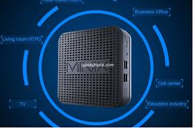 MINIX NEO G41V-4 Review: A New Desktop Fanless 4GB DDR4 RAM ...