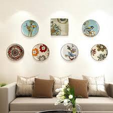 decorative wall plates canada best plate ideas on art decor