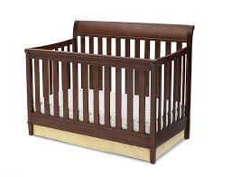 Toddler Bed Rails Target by Amazon Com Delta Children Haven 4 In 1 Convertible Crib