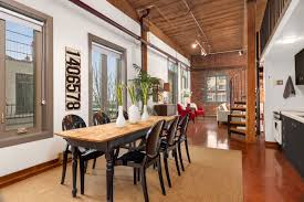 100 Loft For Sale Seattle Between Pike Place And S Waterfront On The