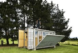100 Cargo Container Cabins 10 Repurposed Shipping S Are Now Beautiful Houses