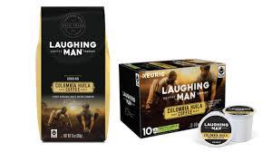 Photo Laughing Man Coffee Company