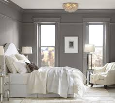 How To Use All White Bedding Bedroom Design Magnificent Pottery Barn Bedrooms The Ultimate White Ana Kingsize Stratton Bed Diy Projects All Bedding A Restful Bedroom Treat Ahhh Fair Image Of Decoration Using Metal Cool Home Creations Look For Less Canopy West Elm Elegant 9 Inspiring Blue Rooms Urban Chelsea Leather Fniture Bayfront Full Lounge Living Spaces Interactive And