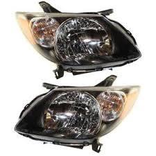 2003 pontiac vibe headlight ebay