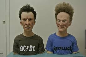 Beavis And Butthead Halloween Cornholio by What Beavis And Head Would Look Like In Real Life Photos