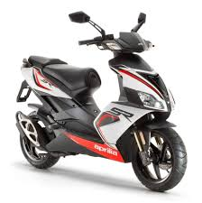 2014 Aprilia SR50R Factory Pictured For Representational Purpose Only