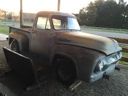 100 Build Ford Truck F100 Pickup In Its Original State Before I Get Into The