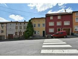 100 House Of Lu 3 Rooms For Sale In Apach France Ref 107LJ
