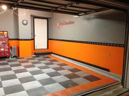 Decorating Ideas Harley Davidson Themed Man Caves Pictures To Pin On 143706 Garage