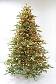Neuman Christmas Tree Retailers by Pre Lighted Trees