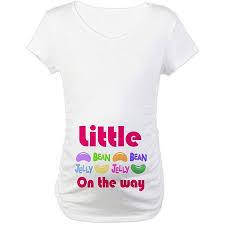 Halloween Maternity Shirts Walmart by Cafepress Little Jelly Bean Maternity T Shirt Walmart Com