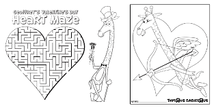Toys R Us Colouring Pages Page 2