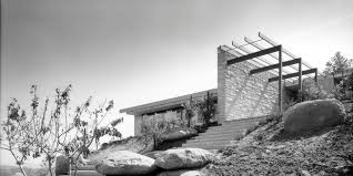 100 Richard Neutra Los Angeles DC Hilliers MCM Daily The Singleton House